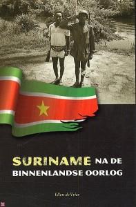 Suriname na de Binnenlandse Oorlog